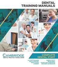 Top DentalOffice Manual Package