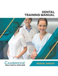 Dental Basics Training Manual