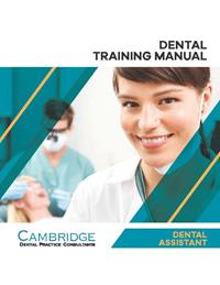 Dental Assistant Training Manual