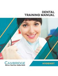 Hygienist Training Manual