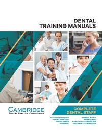 Dental Staff Training Package