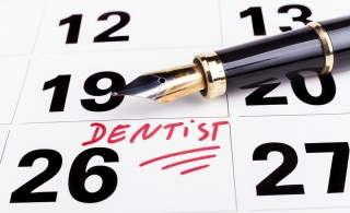 Dental office confirmation system