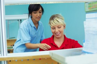 Dental Consultant Advice: Correcting Staff