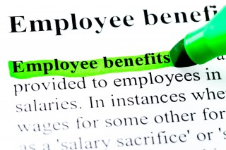 Dental staff benefits