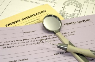 Estimating Dental Insurance