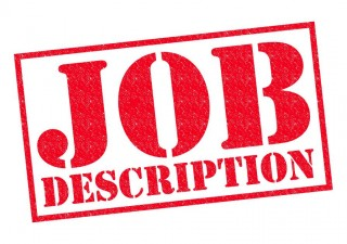 Job Descriptions and Hiring