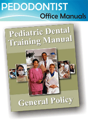 top pediatric dental office manual packages