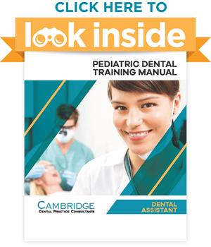 Pedontist's Assistant Manual