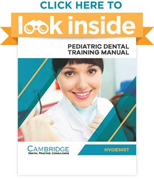 Pediatric Dental Hygienist